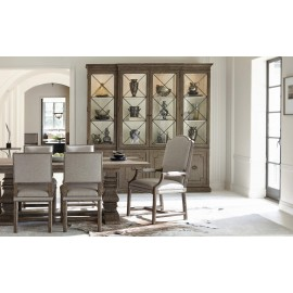Hemingway Arch Back Dining Chairs