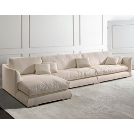 Henley Sectional Bespoke Sofa