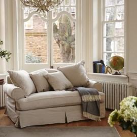 KINGSWOOD TWO SEATER SOFA