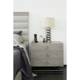 Knightsbridge Bedside Table