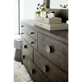 Knightsbridge Eight Drawer Chest