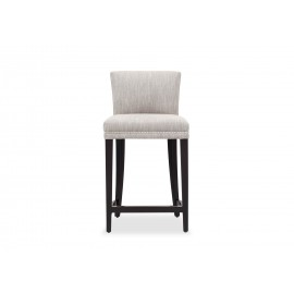 Valencia Upholstered Studded Bar Stool