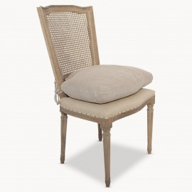 Lola Oak Dining Chair