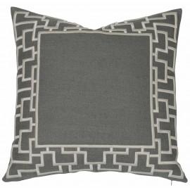 Luxe Aztec Cushion