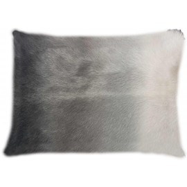 Luxe Ombre Fur Cushion