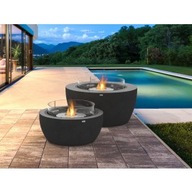 Mouton Fire Pit Table