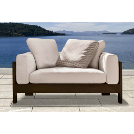 Naxos Luxury Outdoor Love Seat