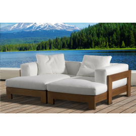 Naxos Luxury Outdoor Daybed