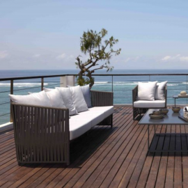 Necker Bespoke Outdoor Sofa