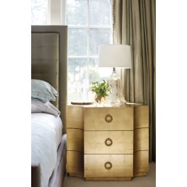 Pimlico Golden Chest