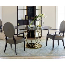 Pimlico Round Dining Table