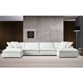 Raffles Bespoke Modular Sofa