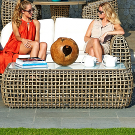 Ritz Bespoke Outdoor Coffee Table