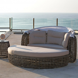 Ritz Bespoke Outdoor Day Bed