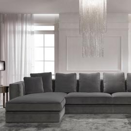 Romolo Luxury Bespoke Corner Sofa