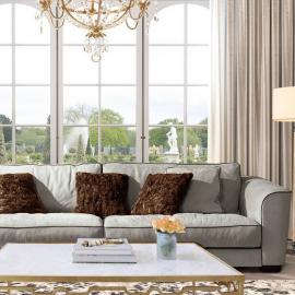 Rosario Luxury Bespoke Sofa