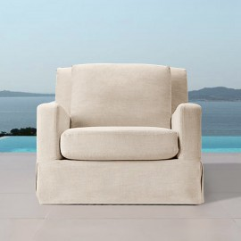 Sandbanks Bespoke Outdoor Armchair