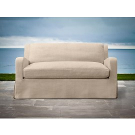 Sandbanks Bespoke Outdoor Two Seater Sofa