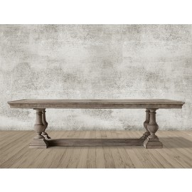 Saxon Bespoke Dining Table
