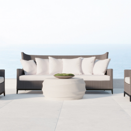 Leroux Outdoor Coffee Table