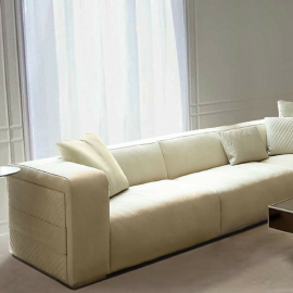 Valentino Luxury Bespoke Sofa