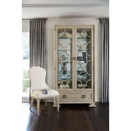 Waldorf China Cabinet