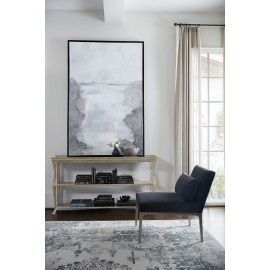 Westbourne Peppercorn Console Table