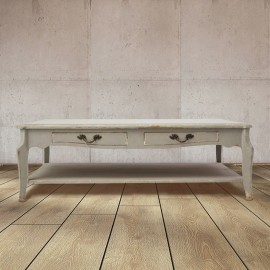 Windsor Mouse Grey Coffee Table