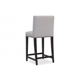 Louis Upholstered Bar Stool