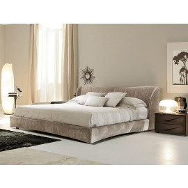 Mia Luxury Bed - Bespoke Bed