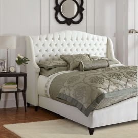 Beaufort Luxury Bed - Bespoke Bed