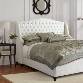 Beaufort Luxury Bed - Bespoke Bed
