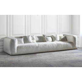 Bel Air Bespoke Large Sofa