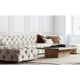 Grosvenor Bespoke 3 Seater Sofa