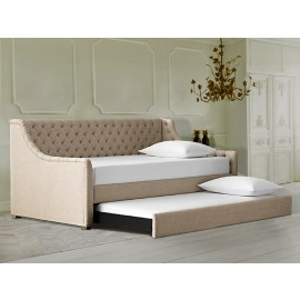 Blenheim Luxury Day Bed - Bespoke Bed