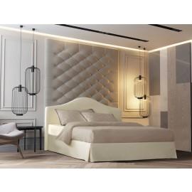 Adele Luxury Bed - Bespoke Bed