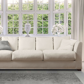 Aletta Luxury Bespoke Sofa