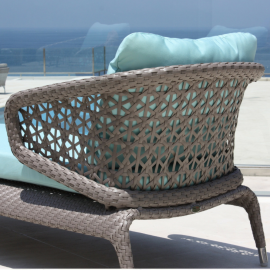 Amathus Bespoke Outdoor Chair