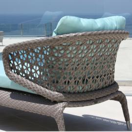 Amathus Bespoke Outdoor Chair