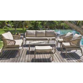 Amathus Bespoke Outdoor Luxury Sofa