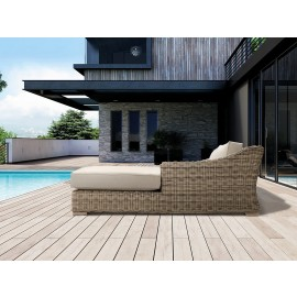 Barcelona Luxury Bespoke Outdoor Daybed