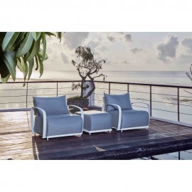 Barroco Outdoor Armchair