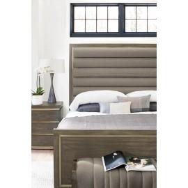 Belgravia Panel Bed