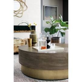 Belgravia Round Coffee Table