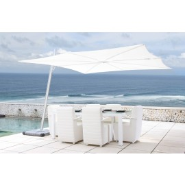 Caicos Cantilever Parasol - Colour Options