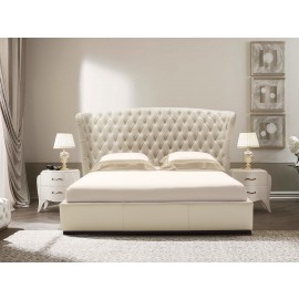 Castille Luxury Bed - Bespoke Bed