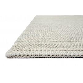 Cream Westbourne Wool Rug