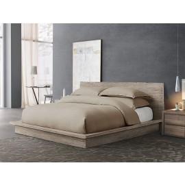 Coyote Luxury Wooden Bed - Bespoke Bed