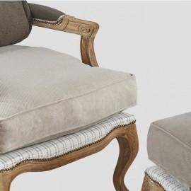 Delphine Armchair