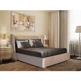 Gabbana Luxury Bed - Bespoke Bed